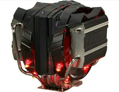 Cooler Master V8 GTS High Perf CPU Cooler. (BRAND NEW UNOPENED & FREE SHIPPING)