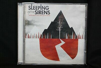 Sleeping With Sirens ‎– With Ears To See And Eyes To Hear -  (C259)