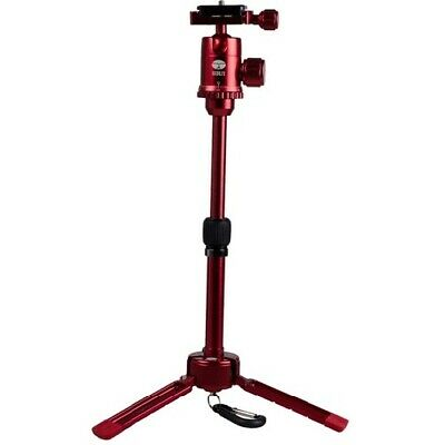 Sirui 3T-35R Table Top Tripod - Red