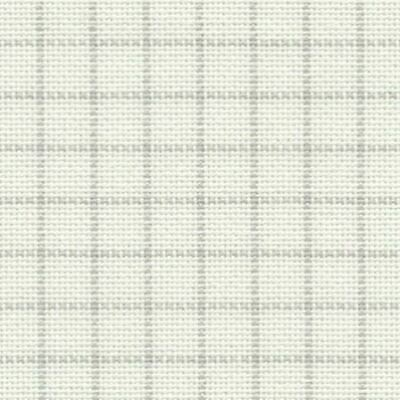 Zweigart White 25 Easy Count Lugana Aida (Multiple Sizes Available)