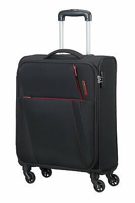 AMERICAN TOURISTER JOYRIDE SPINNER 55/20 BAGAGLIO A MANO 55 CM 37.5 LITERS (7b4)