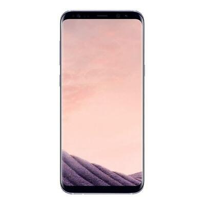 Samsung Galaxy S8+ SPRINT 64GB Gray 6.2in G955U GREAT Clean ESN Light LCD Shadow