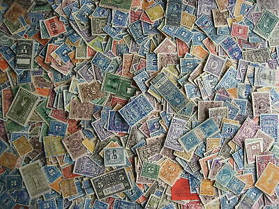 Canada 1000 hoarder sized revenues mixture (heavy duplication, mixed condition)