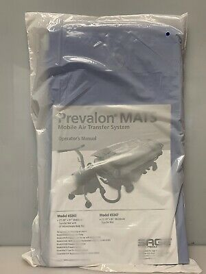 Sage Products Prevalon MATS Mobile Air Transfer System Disposable Mat #3247