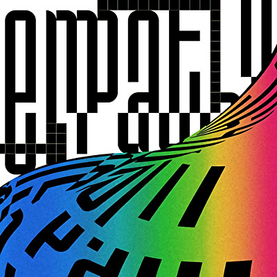 Nct 2018 Empathy Dream Version Cd+Booklet+Photo Card