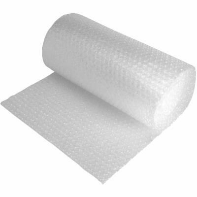 SMALL BUBBLE WRAP - 500mm x 10m - Air Pillow Protective Void Fill - RM Delivery