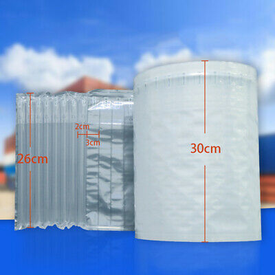 10m Inflatable Air Packaging Pillows Cushions Void Fill film Lightweight Quality