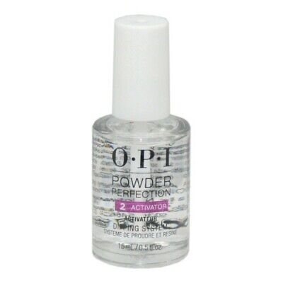 OPI Powder Perfection Dipping System Liquid Essentials/ kit nail SNS