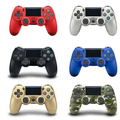 PS4 Wireless Controller Game Pad PlayStation Dualshock 4 For SONY PS4