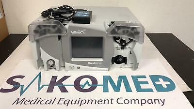 Arthrex Dual Wave AR-6480 Arthroscopy Pump Fluid Management System ~ 17991