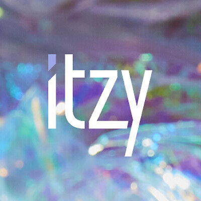 ITZY [IT'Z ICY] Album 2 Ver SET 2CD+2p POSTER+2Photo Book+4Card+2PreOrder SEALED