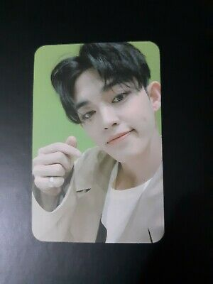 [SEVENTEEN]You Made My Dawn Official Photocard/Before Dawn Ver./A-S.COUPS