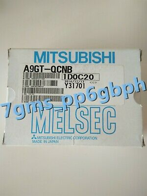 1pc NEW IN BOX Mitsubishi touch screen accessories A9GT-QCNB