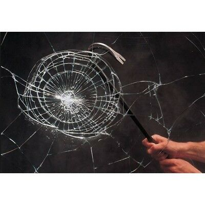 Safety & Security Window Film Anti Shatter Clear Glass Protection