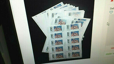 """"""" Discount Stamps """" 5 USPS Forever Stamps ((( Look Now ))) $2.50"""