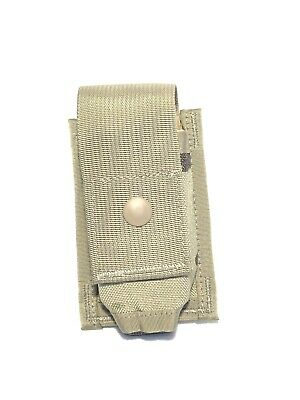 OCP MULTI-CAM EAGLE 40mm HE US ARMY GRENADE POUCH GRENADIER M203 M320 MOLLE NEW