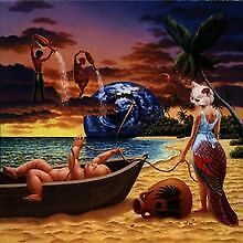 Trial By Fire by Journey | CD | condition acceptable