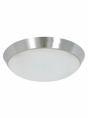 NEW Airfusion Type A LED Light in Brushed Chrome - Beacon Lighting - Lucci Air