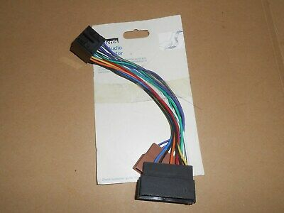 HALFORDS CAR AUDIO Connector Pc2 04 4 For Saab Vauxhall Astra ... on exhaust pipe adapter, switch adapter, computer adapter, fuel tank adapter, electrical adapter, fuse adapter, speedometer adapter, air cleaner adapter, cable adapter, battery adapter, oil cooler adapter, transmission adapter, fuel line adapter, generator adapter, hose adapter, radio adapter, gauge adapter, valve adapter, filter adapter, speaker adapter,