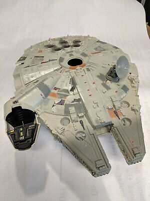 Vintage 1995 Star Wars Millenium Falcon by Tonka 22""