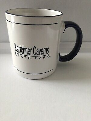 Kartchner Caverns Coffee Mug With Mark Twain Quote. Will Send Gift Wrapped