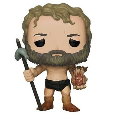 Funko Pop! Cast Away Chuck Noland and Wilson In Stock