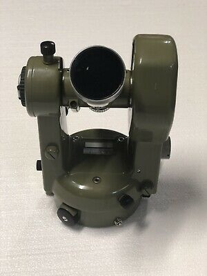 Kern Swiss DKM2-AE Theodolite USED NICE CONDITION