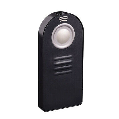 Wireless Camera IR Shutter Release Remote Control for Nikon DSLR Eyeful