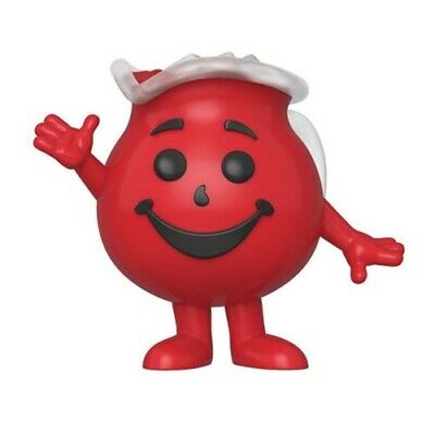 Funko Pop Kool-Aid Man Ad Icons  Kool Aid  Limited Quantities Ships 7/17