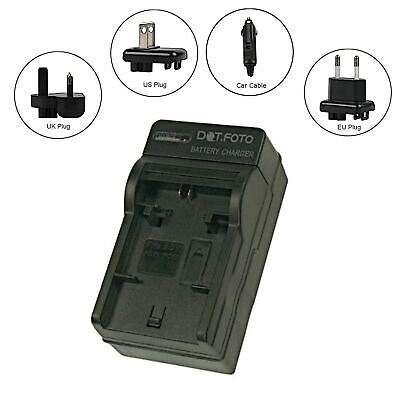 Travel Battery Charger for GoPro AHDBT-201, AHDBT-301   GoPro HD Hero 3