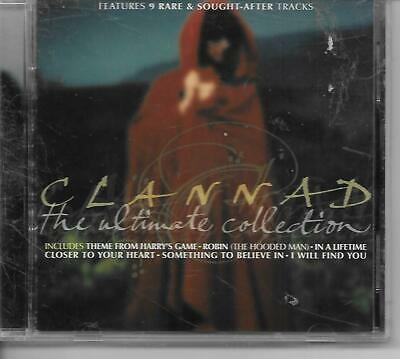 Clannad,  The Ultimate Collection,