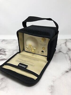 Medela-Pump-In-Style Advanced Double Breast Pump  & Manual & Power Supply ONLY