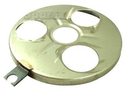 Bottom Disc Fits Vicon Ps02 Ps03 Ps04 Fertiliser Spreaders.