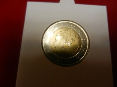 2 EURO MONACO GRACE KELLY 2007 Probe