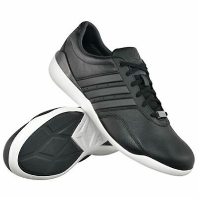 Details about Adidas Originals Porsche Design S2 Men's Black Lace Up Sneakers Size US 10.5