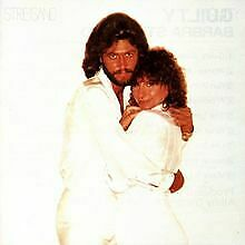 Guilty by Barbra Streisand, Barry Gibb | CD | condition acceptable