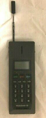 Nec P5  5B 1992 Rare Mobile Cell Vintage Phone Collectible