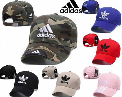 New Original Classic Adidas Baseball Cap Sports Travel Summer Kids Adults Hat
