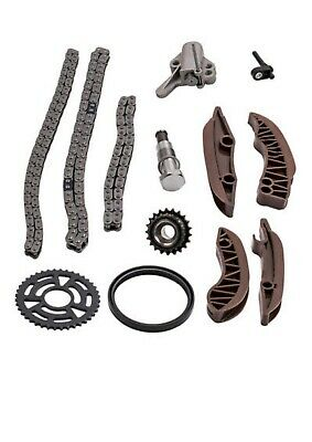 Kit chaine distribution complet BMW moteur N47