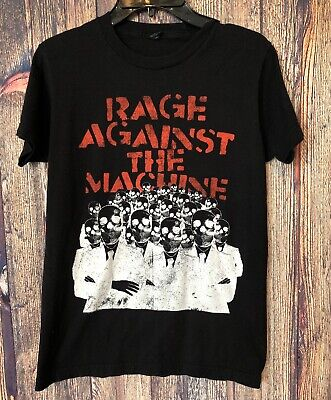 Rage Against The Machine T Shirt size S/P