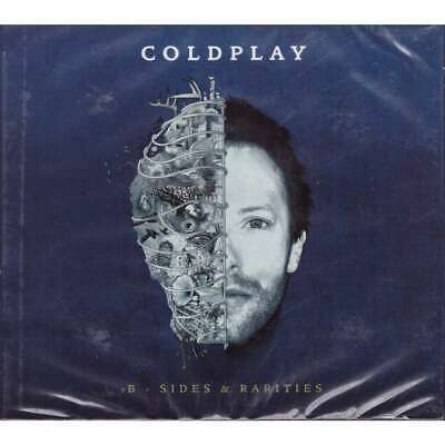 Coldplay  B-Sides & Rarities  2CD