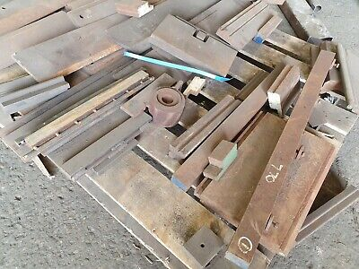 Press brake tooling (used)