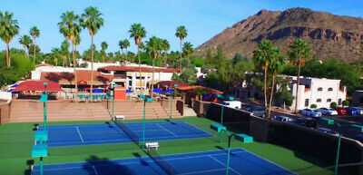 Timeshare at Scottsdale Camelback Resort