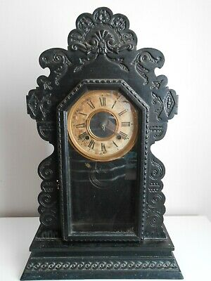 Ansonia Clock - not working - see description
