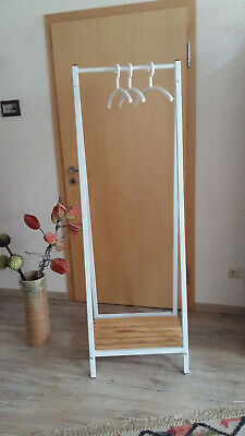 good selling innovative design shop GARDEROBE FLUR STÄNDER LIVARNO LIVING B-Ware Präsenter - EUR ...