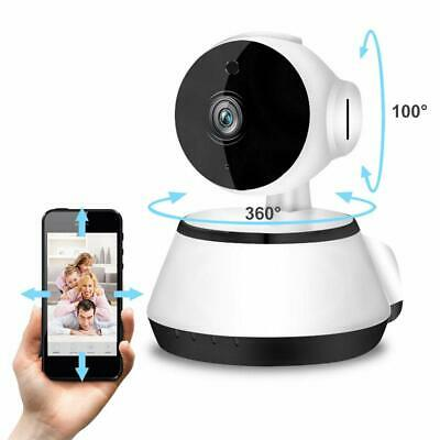 Camera IP suveillance 1.3 MP Wifi Vision Nocturne