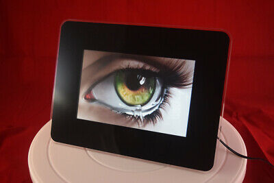 "Sandstrom 7"" Digital Photo Frame S7DPF10 (Ref 012)"