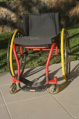 RGK Sports Wheelchair Ex Demo Model Save $$$