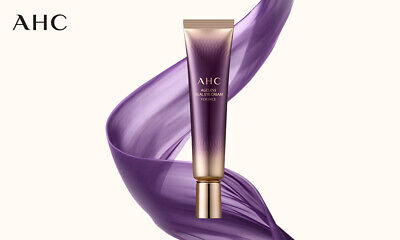 AHC ultimate real eye cream Brightening and Wrinkle Care Korean Cosmetic