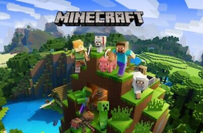 Minecraft PC Java Edition Account! MVP On Hypixel, Lord On Invaded Lands, More!